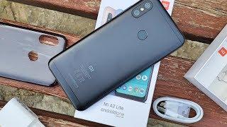 Xiaomi Mi A2 Lite Ελληνικό unboxing