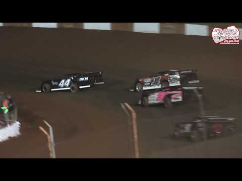 Dixie Speedway Crate Late Model Spring Championship 04/14/2018