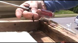 RV Roof Replacement Part 3