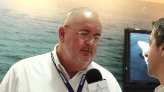 Superyacht TV speaks with Phil Purcell from Westport