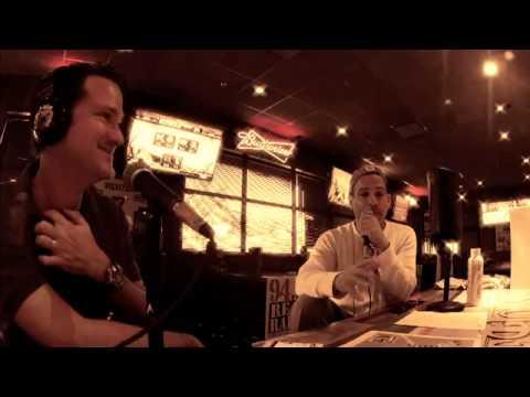 "Pt1-""Greek"" Hair Transplant Interview w Dr Alan Bauman WZZR Real Radio 94.3FM"