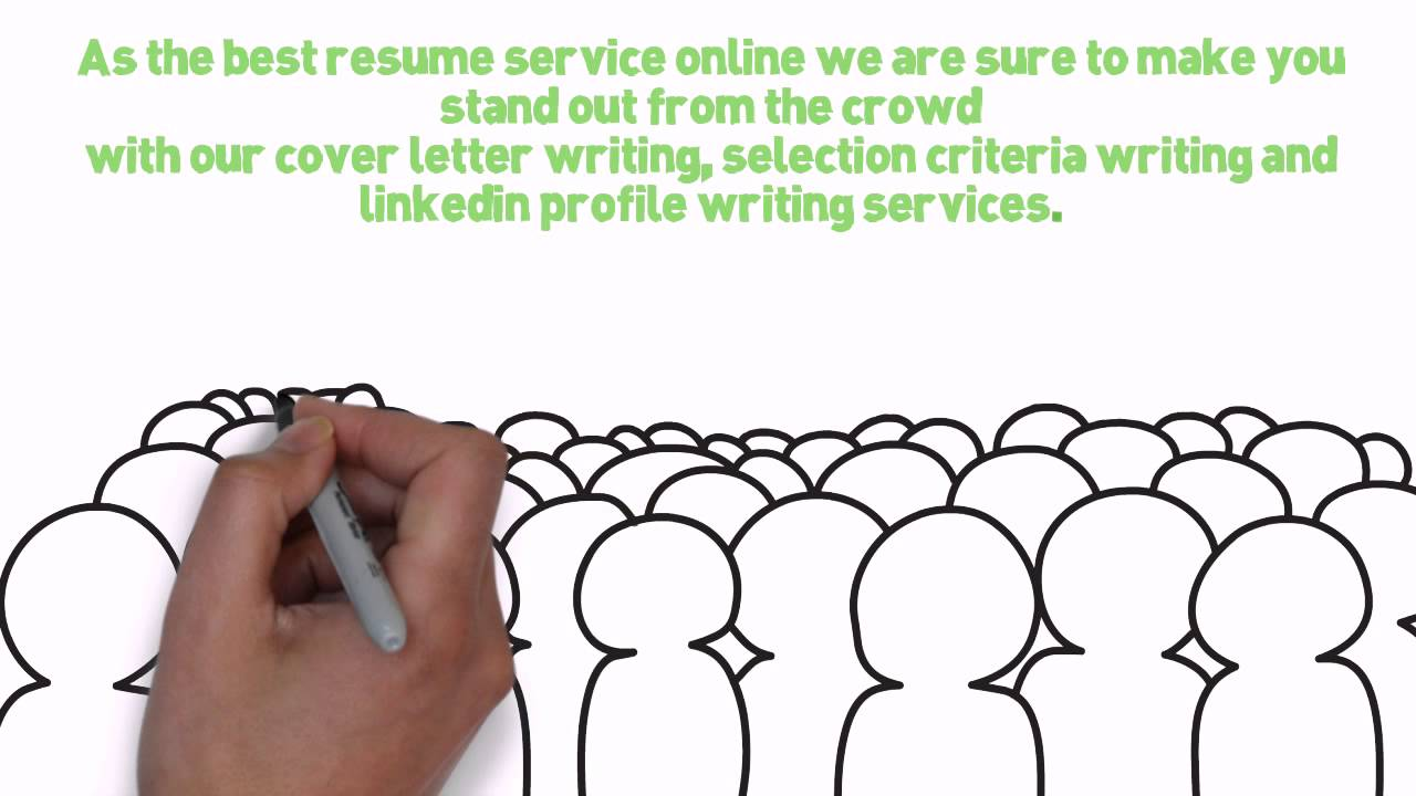 best online professional resume writing services