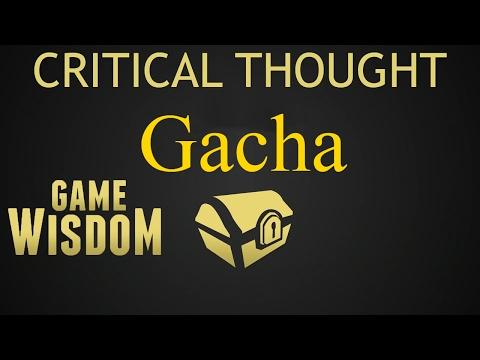 How Gacha is Monetized Progression - Game Wisdom