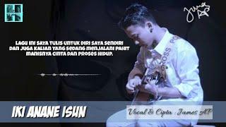 Download James AP - Iki Anane Isun (Official Lyrics)