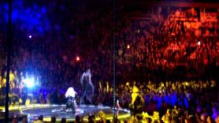 Madonna - Like A Prayer Live Chicago Oct 27 2008