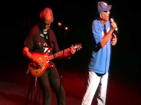 Cheech and Chong - Beaners 10/22/10 New York City Live