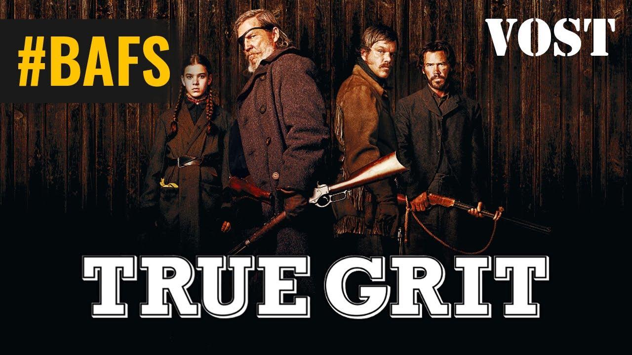 True Grit – Bande Annonce VOSTFR - 2011