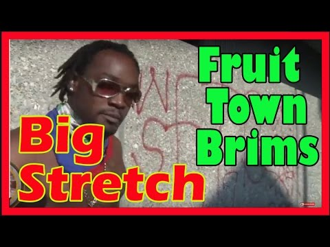 Big Stretch, Belizean Blood from Fruit Town Brims on gang conflict with Crips