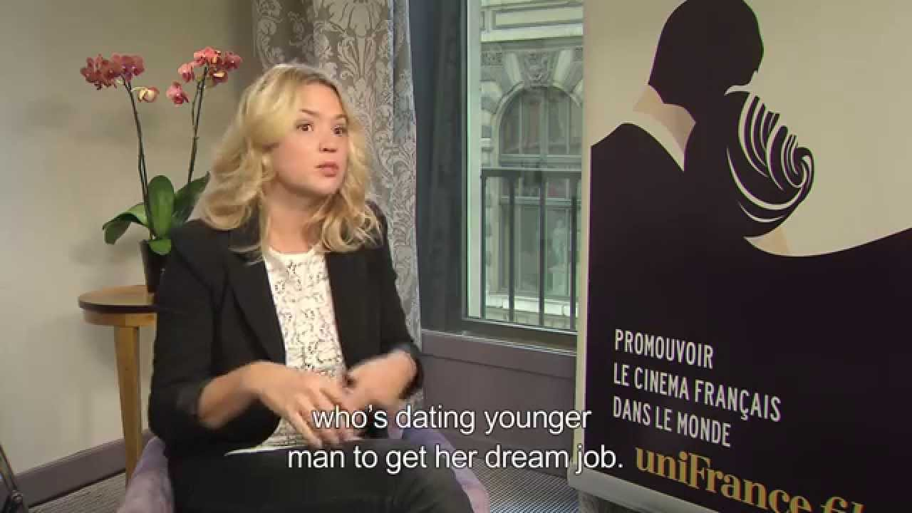 job dating en français