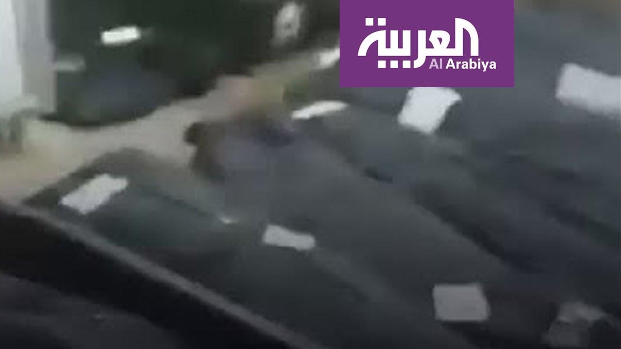 فيروس كورونا.. مشهد مأساوي لجثامين مكدسة في إيران