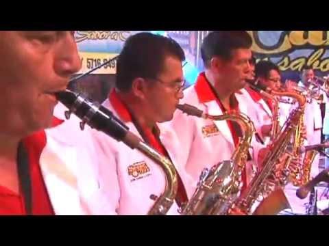Sonora Del Caribe - Concierto Feria De Carnaval