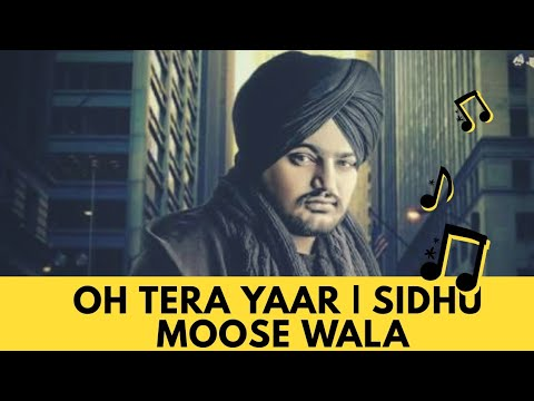 oh-tera-yaar-||-sidhu-moose-wala-||-big-byrd-||-brown-boy-||-pendujatt