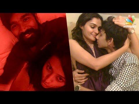 Shocking ! Singer Suchitra reveals private party of Dhanush, Anirudh, Divyadarshini, Hansika, Andrea