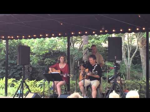 Small Talk Performs at The Avenues Viera