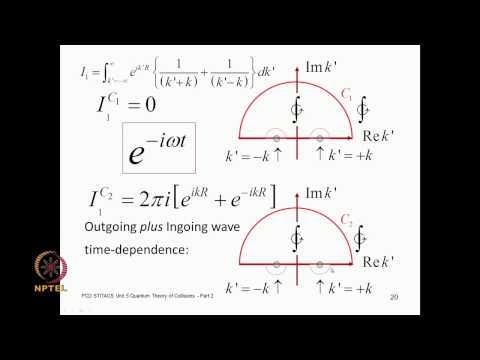 Mod-05 Lec-33 Lippman Schwinger equation of potential scattering