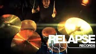 """BLACK TUSK - """"Red Eyes, Black Skies"""" (Official Music Video)"""