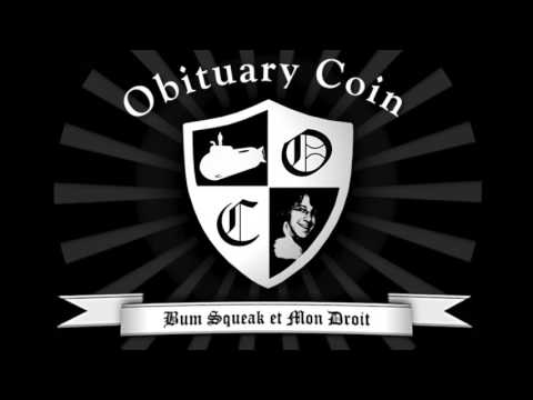 Obituary Coin Podcast: Episode 5