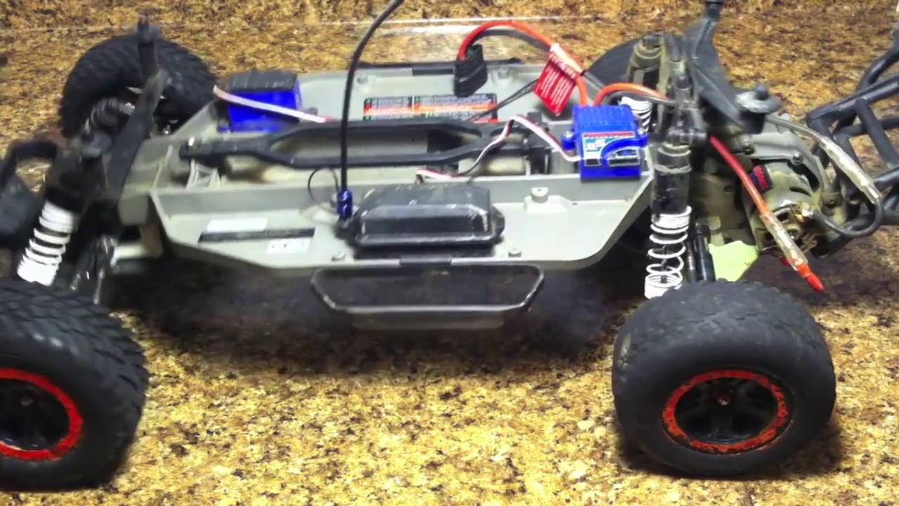 The RC Genius | Traxxas Slash 2wd Weaknesses and Best Upgrades