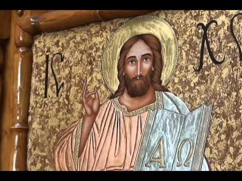 Slujba Parintelui Gheorghe Pandelica, Reviga, Jud.Ialomita 23.07.2011 (partea a II-a)