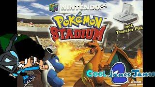 Pokémon Stadium Gameplay | Kids Gaming |