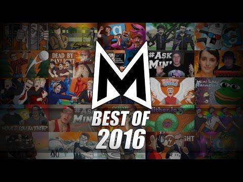 BEST OF MINI LADD 2016!