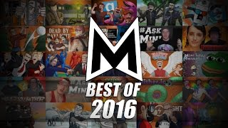 BEST OF MINI LADD 2016!