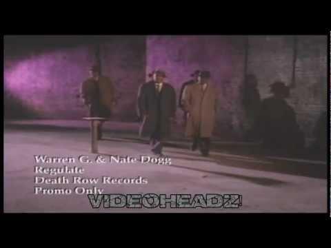 Warren G ft. Nate Dogg & Michael McDonald - Regulate (JAMMIN REMIX)