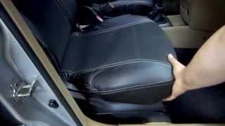 Ремонт сидения Chevrolet Aveo .