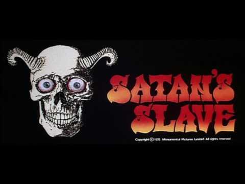 John Scott - Main Titles [Satan's Slave, Original Soundtrack]