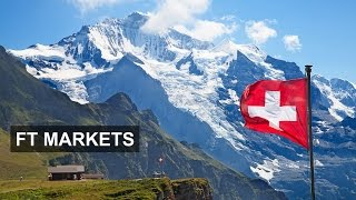 Recession Risk in Switzerland | FT Markets