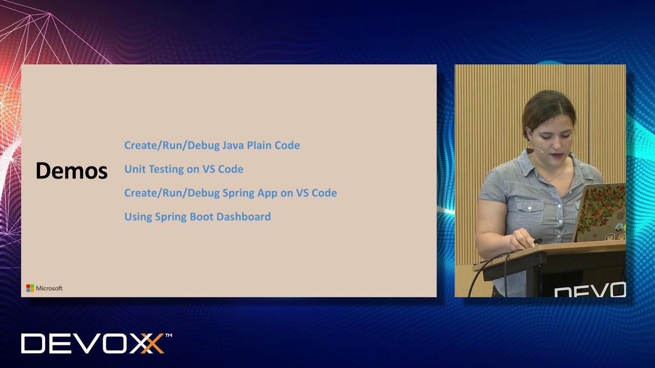 Evolution of Visual Studio Code Java Ecosystem