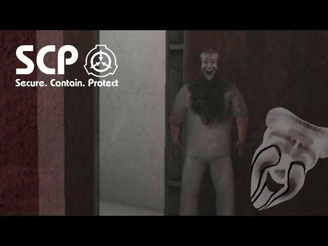 ??????????????????????????? - SCP Containment Breach #9 ?????????