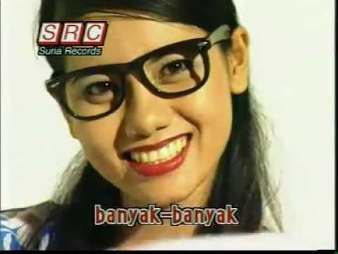 A Ramlie & Maria Bachok - Anak Lima (1973 song)