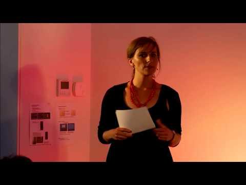 Was? Deine Stimme. Macht.   Rebecca Baur   TEDxTuebingen