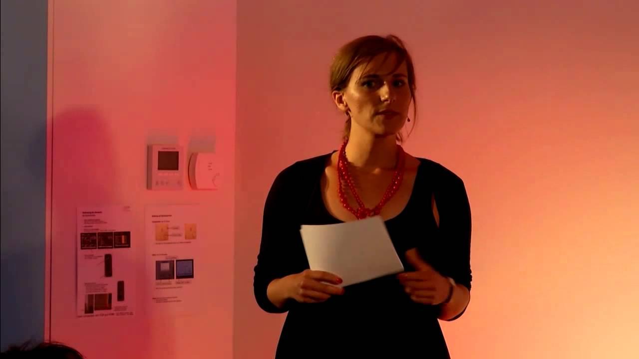 Was? Deine Stimme. Macht. | Rebecca Baur | TEDxTuebingen