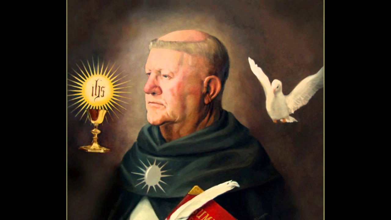 reaction saint thomas of aquinas What would saint thomas aquinas say about the refugee crisis  this is such  a genuine and healthy and faithful response thank you for.