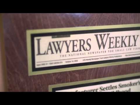 Michael Angelides | Managing Shareholder at Simmons Law Firm & Proven Mesothelioma Attorney