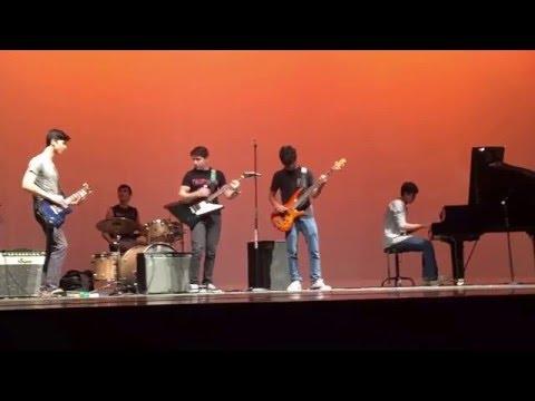 Santana - Treat