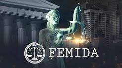 Femida [Gameplay, PC]
