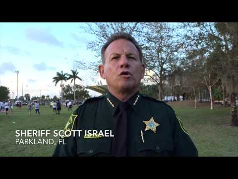 confronting-sheriff-scott-israel-about-antigun-political