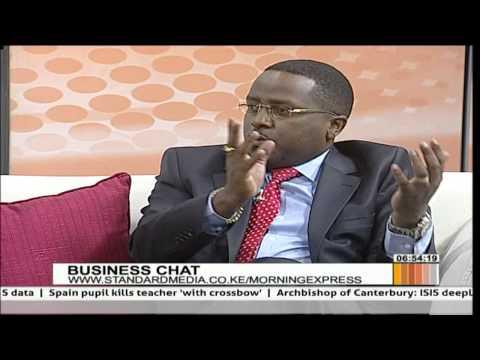 Business Chat Medical Fraud in Kenya