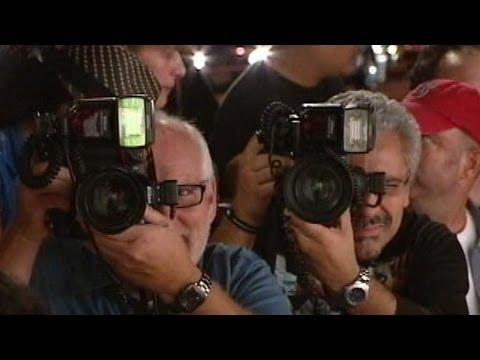 Hot Pursuit Paparazzi Push Limits for Photographs