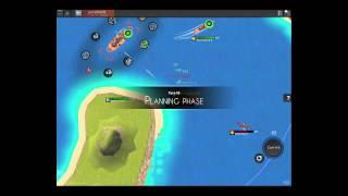 Leviathan Warships Developer Demonstration