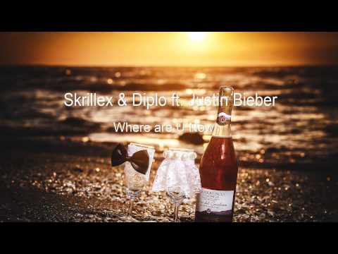 [1 Hour] Skrillex & Diplo - Where Are U ft. Justin Bieber