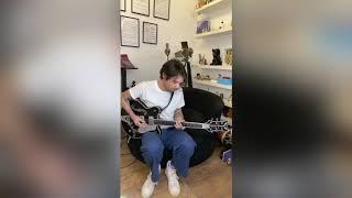 Simon Neil (Biffy Clyro) - The Thaw (Acoustic)
