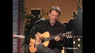 Reinhard Mey -  Sommermorgen - Live 1993