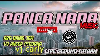 Download 🛑 PANCA NADA MUSIK LIVE GEDONG TATAAN DAINK JEFHI FULL TERBARU 2021 PART 2