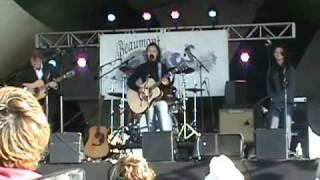 Samantha Schultz - Beaumont Blues Fest - Twilight Moment