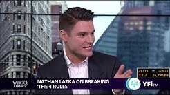 Is Nathan Latka Next Forbes Self Made Billionaire, joins Yahoo Finance Live