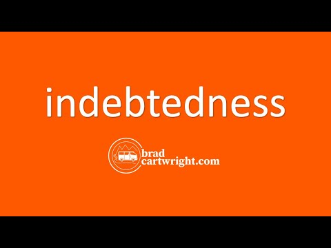 Aid, Debt, and Economic Development Series:  Indebtedness